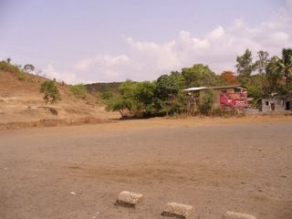 Snap of Karjat Bus Stand