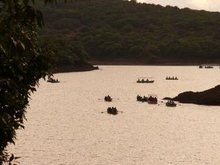 Snap of Venna Lake